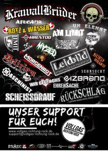 Support-Bands