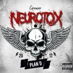Albumcover Plan D Neurotox