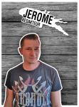 Jerome Böhme